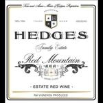 Hedges Family Estate Hedges Estate Red Mountain 2017  Washington