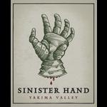Owen Roe Owen Roe Sinister Hand 2019  Yakima Valley, Washington