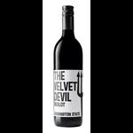 Charles Smith Winery Charles Smith Velvet Devel Merlot 2019  Washington