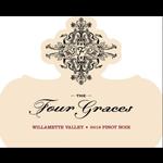 Four Graces Winery The Four Graces Pinot Noir 2019  Willamette Valley, Oregon