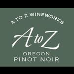 A to Z A To Z Wineworks Pinot Noir 2018  Oregon