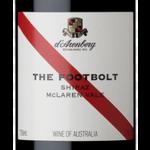 d'Arenberg d'Arenberg The Footbolt Shiraz 2018   McLaren Vale, Australia