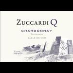 Familia Zuccardia Zuccardi Q Chardonnay 2018  Tupungato Valle De Uco, Argentina