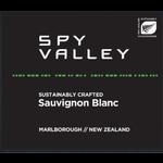 Johnson Estate and friends Spy Valley Wines Sauvignon Blanc 2020 Marlborough, New Zealand 91pts-WE, 90pts-WS