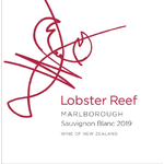 Endeavour Drinks Davies Lobster Reef Marlborough Sauvignon Blanc 2020 Marborough, New Zealand