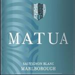Mantua Wines Matua Sauvignon Blanc 2020 Marlborough, New Zealand