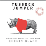 Tussock Jumper Tussock Jumper Chenin Blanc 2017 South Africa