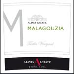 Alpha Estate Alpha Estate Malagouzia Turtles Vineyard 2020 Greece