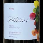 Jose Palacios Wines Descendientes de Jose Palaciosn Petalos 2019 Bierzo, Spain