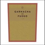 Jorge Ordoñez Selections Garnacha de Fuego Old Vine 2019 Calatayud, Spain