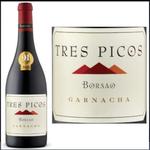 Bodegas Borsao Borsao Tres Picos 2018 Borsao, Spain