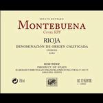 Bodegas Montebuena Montebuena Rioja Tempranillo 2019  Rioja, Spain  92pts-JS