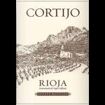 Cía De Vinos Del Atlantico Cortijo Tempranillo 2018 Rioja, Spain