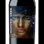 Rosario Vera Honoro Vera Tempranillo 2019  Rioja, Spain