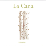 Bodegas La Caña La Cana Albarino 2020 Rías Baixas, Spain