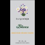 Bodegas de Familia Burgo Viejo Burgo Viejo Rioja Blanco Organic 2019 Rioja, Spain
