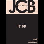 Boisset Family Estates JCB No. 69 Brut Rose Cremant de Bourgogne Rose Sparkling Wine  France