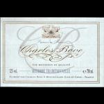 Charles Bove À Montrichard Charles Bove Methode Traditionelle Brut Non-Vintage Sparkling Wine  Loire, France
