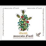 Viette Sri Castignione Falletto Vietti Moscato D'Asti 2020 Asti, Piedmont, Italy