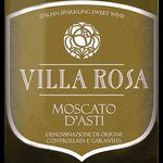 Villa Rosa Villa Rosa Moscato d'Asti  2020 Piedmont, Italy