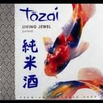 Vine Connections Tozai Living Jewel Sake Junmai Japan 720ml