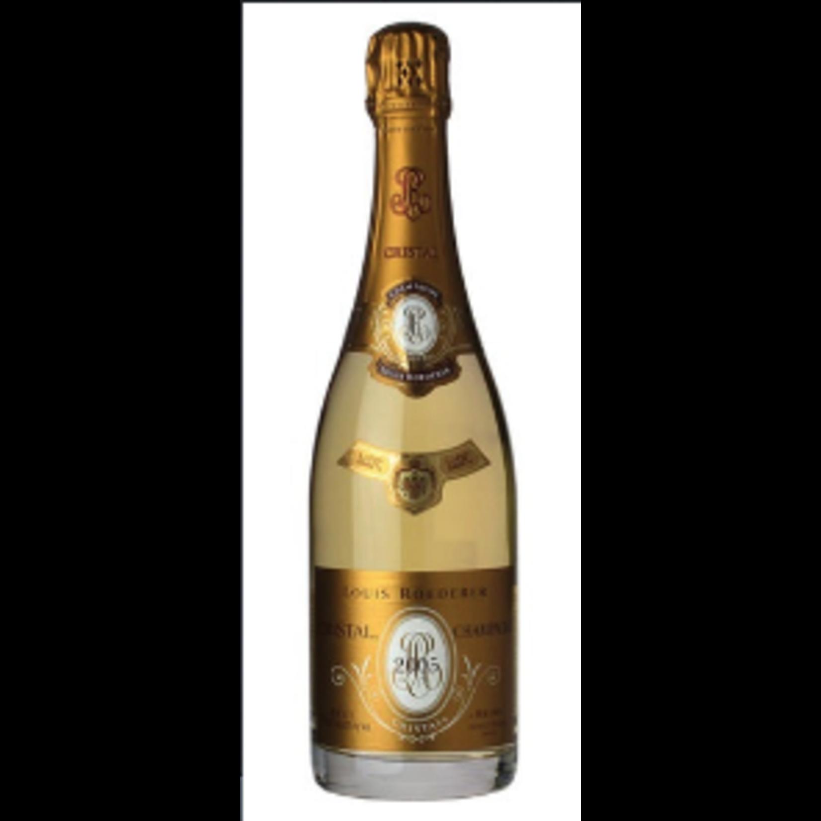 Louis Roeder Roederer Cristal Champagne 2013  Champagne, FranceFrance