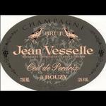 Jean Vesselle Jean Vesselle Oeil de Perdrix Brut Champagne Champagne, France 93pts-V & WS