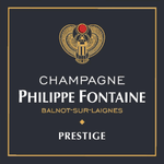 Philippe Fontaine Philippe Fontaine NV Tradition Brut Champagne Champagne, France