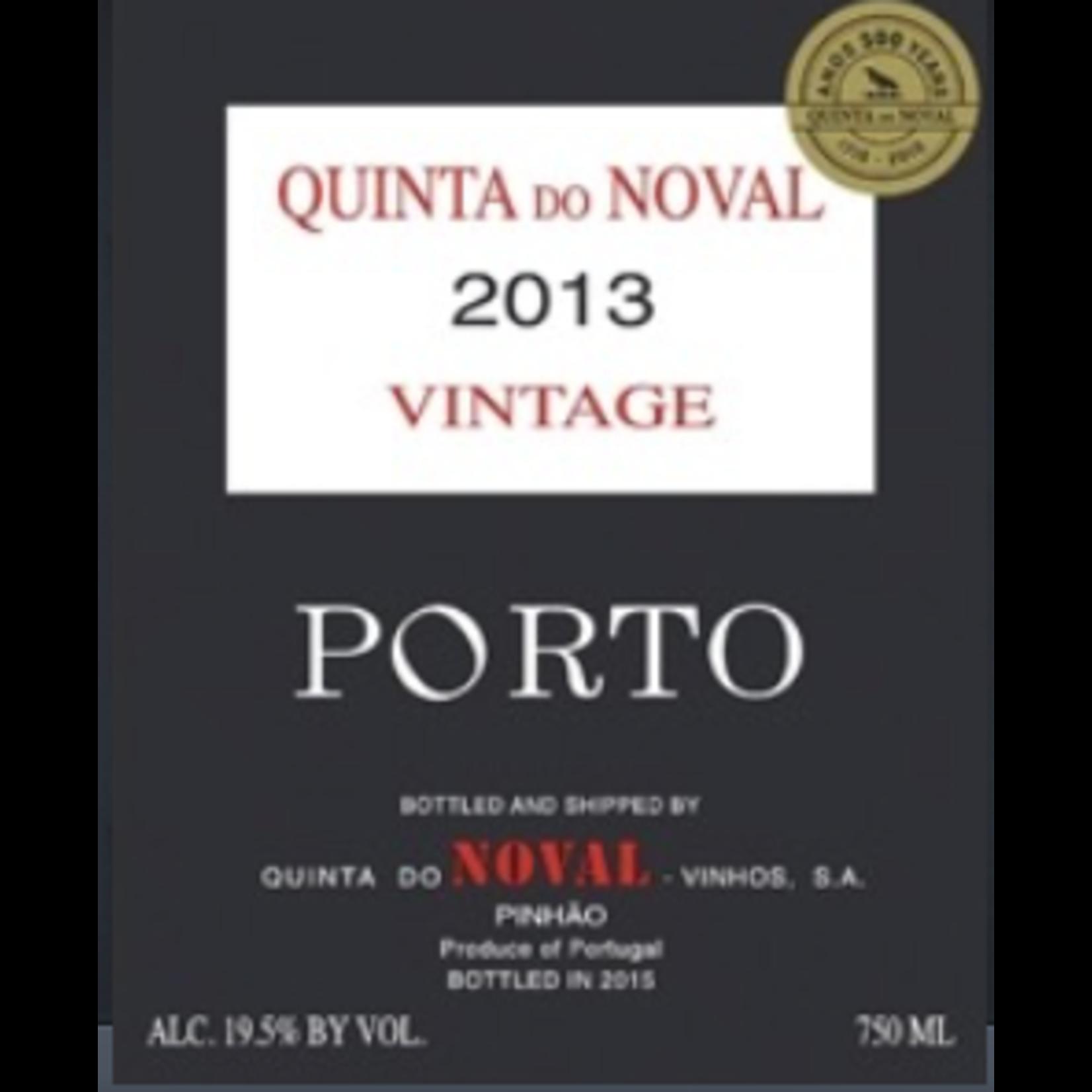 Quinta do Noval Quinta Do Noval Vintage 2013  Portugal  95pts-WE