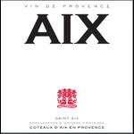 Coteaux D'AIX AIX Provence Rose 2020 Provence, France