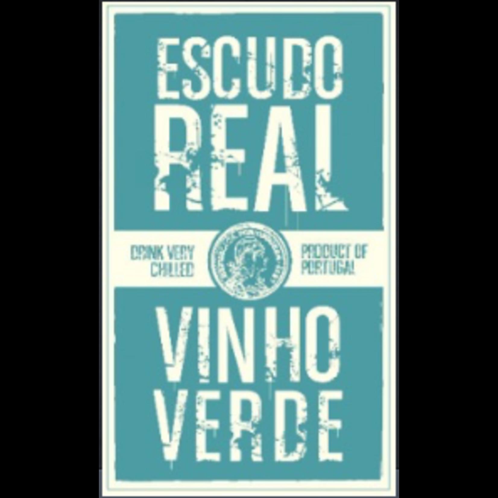 Quinta da Lixa Quinta da Lixa Vinho Verde Rose Escudo Real 2020 Minho, Portugal