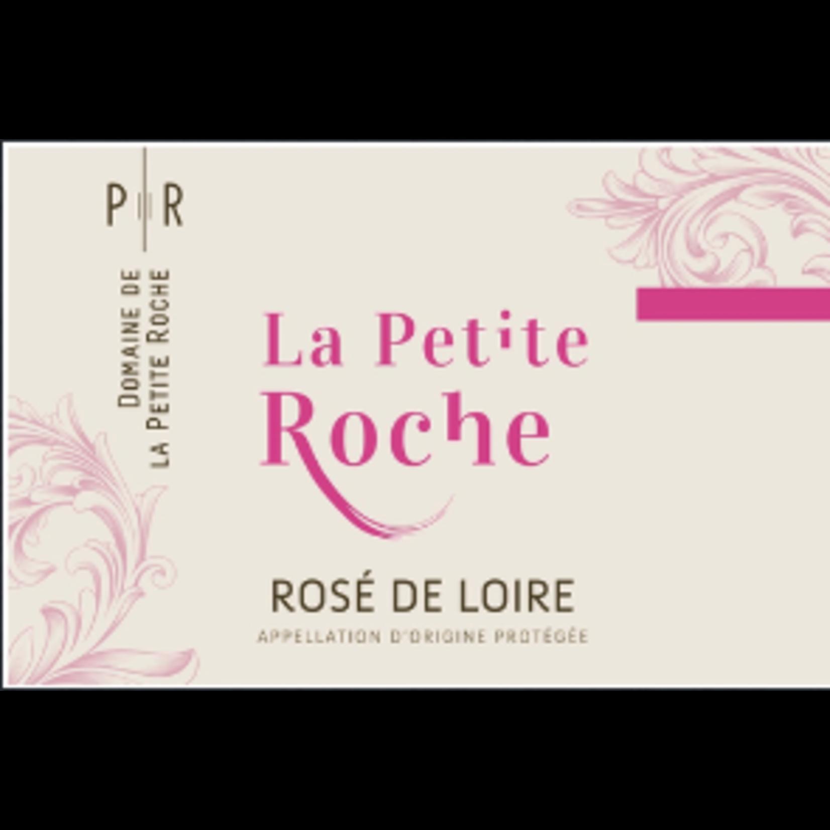 Domaine de la Petite Roche La Petite Roche Rose 2020 Loire, France