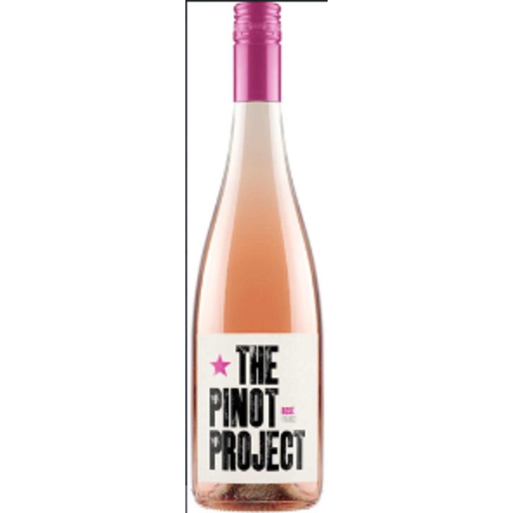The Pinot Project The Pinot Project Rose 2020 South of France