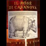 La Spinetta La Spinetta Il Rose Di Casanova 2020 Tuscany, Italy
