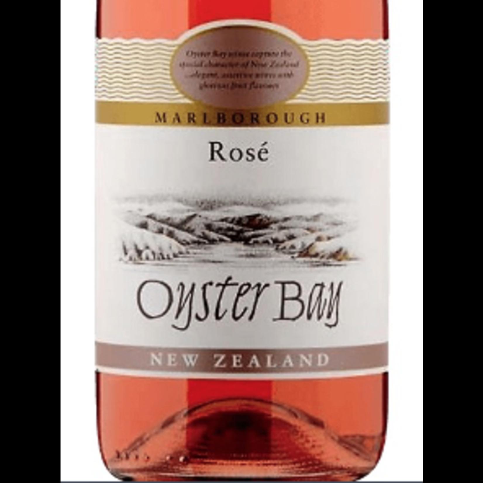 Oyster Bay Wines Oyster Bay Rose 2020 Marlborough, New Zealand