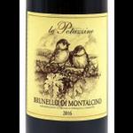 Tenuta Le Potazzine Tenuta Le Potazzine Gorelli Brunello di Montalcino 2016   Tuscany, Italy, 99 pts-WE, 96+-WA, 95-Vinous