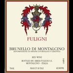 Eredi Fuligni Fuligni Brunello di Montalcino 2016 Montalcino, Tuscany, Italy 99pts-WE, 97pts-JS, 95pts-WS