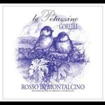 Tenuta Le Potazzine Le Potazzine Gorelli Rosso Di Montalcino 2019 Tuscany, Italy 91pts-WE