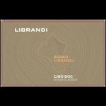 Librandi Wines Librandi Ciro Rosso Classico Gaglioppo 2019 Calabria, Italy