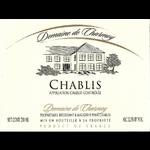 Domaine de Charmoy Domaine de Charmoy Chablis 2020 Burgundy, France