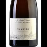 Samuel Billaud Samuel Billaud Chablis 2019 Burgundy, France 92pts-D