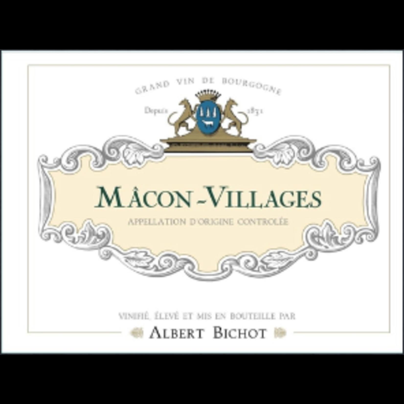 Albert Bichot Albert Bichot Macon Villages 2020 Burgundy, France