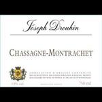 Joseph Drouhin Joseph Drouhin Chassagne-Montrachet Blanc 2018 Burgundy, France 92pts-JS