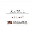 Joseph Drouhin Joseph Drouhin Meursault 2019 Burgundy, France