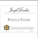 Joseph Drouhin Joseph Drouhin Pouilly Fuisse 2020 Burgundy, France