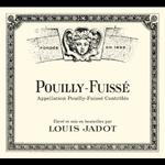 Louis Jadot Louis Jadot Pouilly Fuisse 2020 Burgundy, France