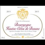 Michèle Clerget Michele Clerget Bourgogne Hautes Cotes de Beaune 2015 Burgundy, France