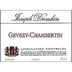 Joseph Drouhin Joseph Drouhin Gevrey Chambertin 2018 Burgundy, France