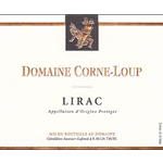 Domaine Corne-Loup Domaine Corne-Loup Lirac Blanc 2020 Rhone, France