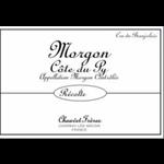 Chauvet Frères Chauvet Freres Morgon Cote Du Py 2017 Beaujolias, France
